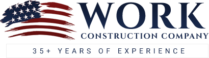 Work Construction Company